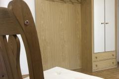 W2-Garderobe